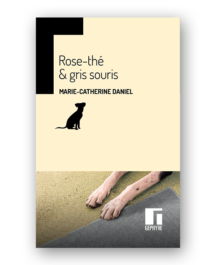Gephyre Daniel Rose-thé