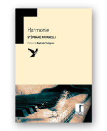 Harmonie - Stéphane Pavanelli